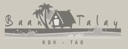 Baan Talay Koh Tao Logo