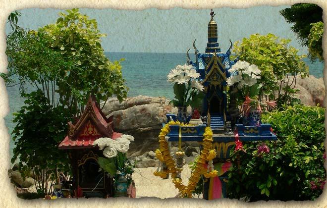 Baan Talay - Koh Tao